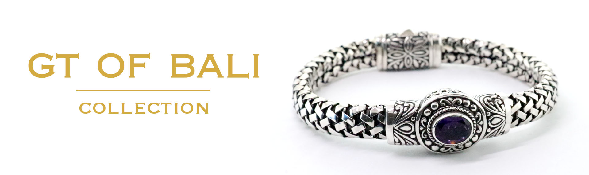 bali sterling silver collection